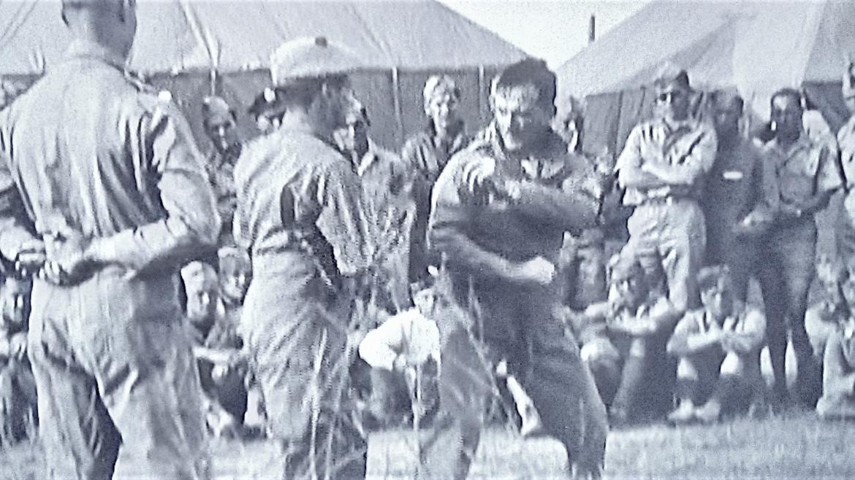 DERMOT PAT O'NEILL'S WWII EXTREME CLOSE QUARTER FIGHTING METHOD