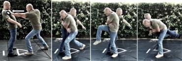 THE JUDO ARSENAL: Osoto Gari for practical self defense